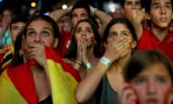 Špance čeka brutalan doček