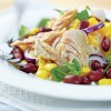 Salata od tune i crvenog pasulja