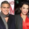 Klunijeva verenica Amal Alamudin trudna?