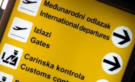 Stroža kontrola na aerodromima zbog ebole!
