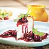 Amareto cheesecake