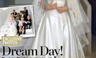 Konačno! Ovo je venčanica Anđeline Džoli