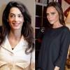Amal Kluni i Viktorija Bekam najuticajnije Londonke