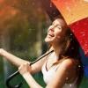 Kiša ne kvari raspoloženje