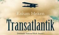 "Knjiga ""Transatlantik"""