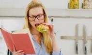I hrana utiče na ocene u školi