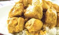 Piletina sa karijem