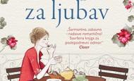 """Knjiga """"Recept za ljubav"""""""
