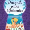 """Knjiga """"Dnevnik jedne ključaonice"""""""