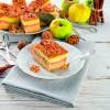Kocke s jabukama i orasima