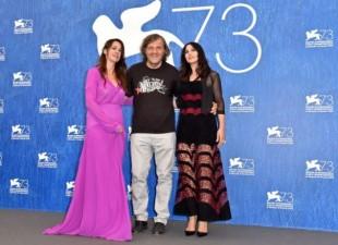 Kusturica i Monika Beluči otvaraju Fest