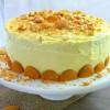 Puding torta