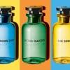 Ženski parfemi – Louis Vuitton: Les Colognes: Afternoon Swim, Cactus Garden i Sun Song