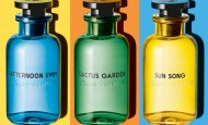 Ženski parfemi – Louis Vuitton: Les Colognes: Afternoon Swim, Cactus Garden i Sun Song
