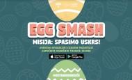 """Novosadski studenti """"spasavaju"""" Uskrs: Onlajn tucanje jajima tokom praznične izolacije"""