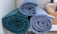 Ovo je jedini način da peškiri ostanu mekani nakon pranja