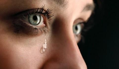 Suze su OK: Evo zašto je plakanje dobro za zdravlje