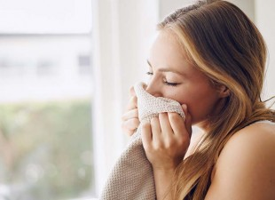 Odgovarajućeg partnera možemo odabrati po mirisu