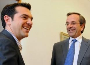 Krajnja levica u Grčkoj pokušava da obrazuje vladu