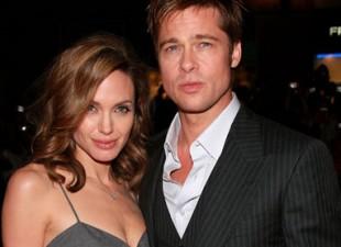 Anđelina i Bred očekuju blizance, venčanje pre jeseni