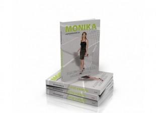 Monika Seleš objavila autobiografiju