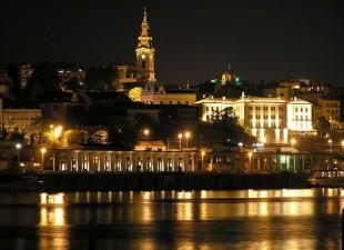 Ko sme da nas šeta po Srbiji