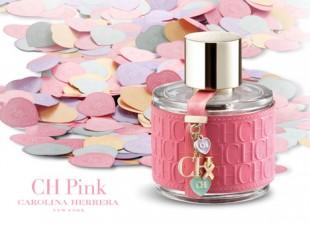 Ženski parfemi – Carolina Herrera: CH Pink Limited Edition Love
