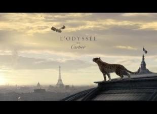 "Reklama za ""Cartier"" kao film! (video)"