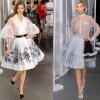 """""""Dior"""" na Nedelji mode u Parizu ostavio bez daha!"""