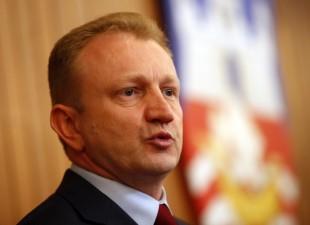Đilas ponovo gradonačelnik Beograda