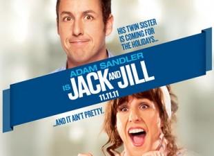 "Film ""Džek i Džil"""
