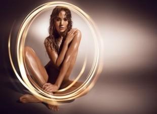 Gola J.Lo promoviše parfem