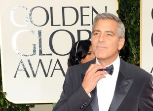 Džordž Kluni odustaje od glume i postaje političar?