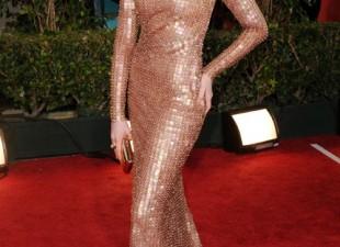Glamur na dodeli Zlatnih globusa