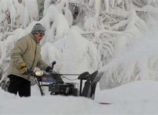 U Istočnoj Evropi zima odnela preko 20 života
