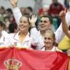 Srbija u finalu Fed kupa