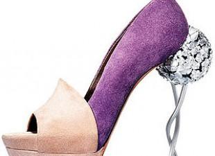 Ženske cipele: Gaetano Perrone kolekcija 2012