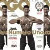 """Novak Đoković na naslovnici """"GQ"""" magazina"""