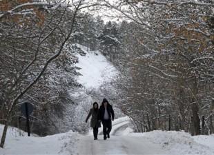 Još sedam ledenih dana, u Beogradu i do -15 C
