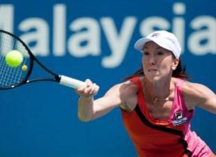 Malezija: Jelena Janković zaustavljena u polufinalu