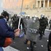 Nemiri na ulicama Atine: Grčki parlament usvojio mere štednje