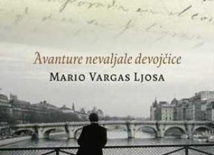 "Knjiga ""Avanture nevaljale devojčice"""