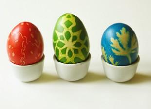 U susret Uskrsu – Farbanje uskršnjih jaja