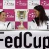 Srpske teniserke priželjkuju polufinale Fed kupa