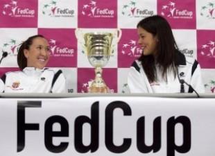 Na turniru u Madridu Jelena protiv Ane