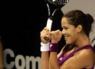 Ana Ivanović osvojila turnir na Baliju