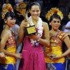 Ana Ivanović odbranila titulu na Baliju