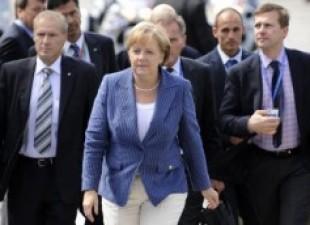Angela Merkel dolazi u Beograd