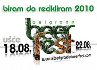 Beer Fest vs. Guča