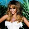 Beyonce manekenka na reviji Toma Forda
